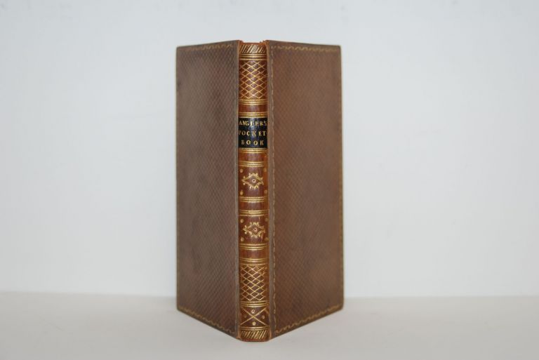 The Angler's Pocket-book; Or, Compleat English Angler: Containing All That Is Necessary To Be Known In That Art, Also, Nobbs's Celebrated Treatise On The Art Of Trolling. With An Appendix, In Which Are Improvements And Discoveries, Never Before Published