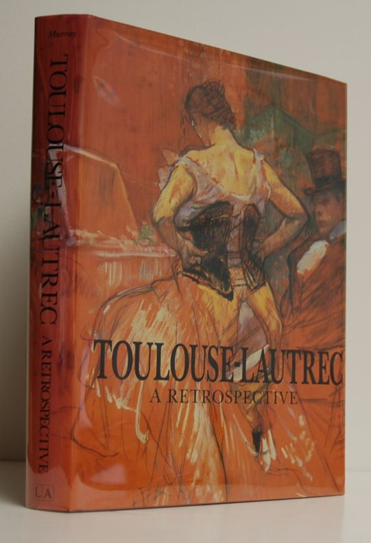 Toulouse-Lautrec; The Complete Prints in two volumes. Wolfgang Whittock.