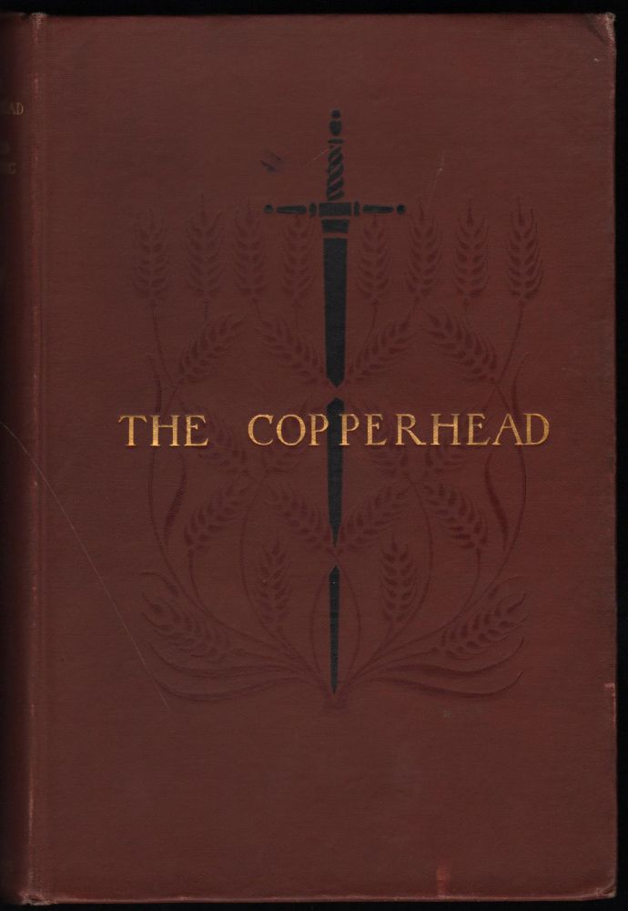 The Copperhead. Harold Frederic.