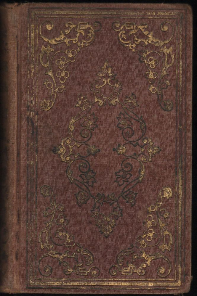 Three Years' Wanderings of A Connecticut Yanke, in South America, Africa, Australia, and California... Also, A Detailed Account of A Voyage Around the World, ... Also, Various Incidents of Life on Shipboard. C. M. Welles.