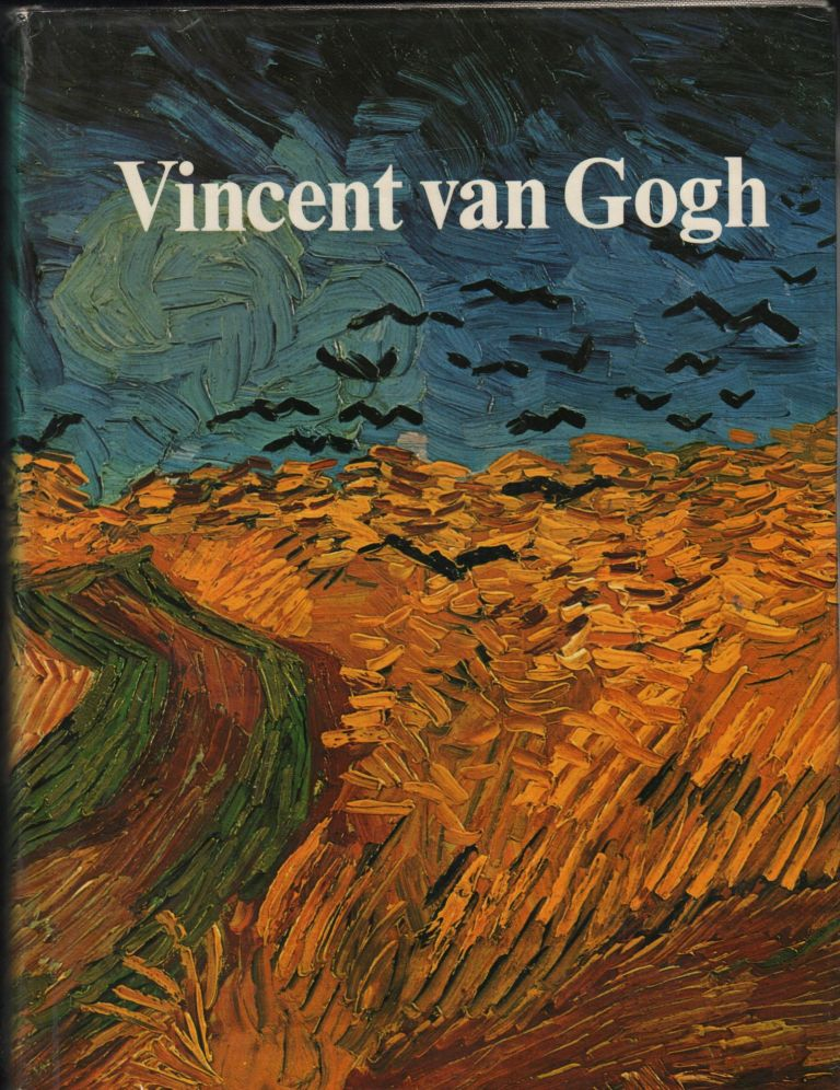 The Works of Vincent Van Gogh: His Paintings and Drawings. J. B. de la Faille.