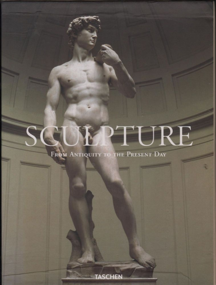 Sculpture. 2 Volumes. Georges Duby, Jean-Luc Daval.