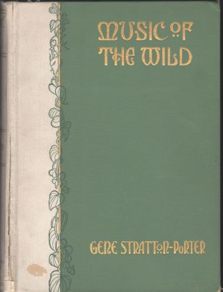 Music Of The Wild; With Reproductions Of The Performers, Their Instruments And Festival Halls....