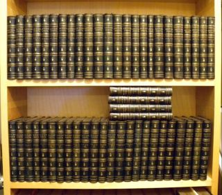 The Aldine Edition Of The British Poets (52 Volumes