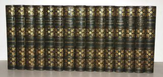 The Works Of John Burroughs In 15 Volumes