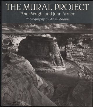 The Mural Project: Photography By Ansel Adams. Ansel Adams