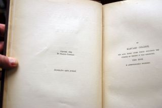 Montcalm and Wolfe. Two volumes.
