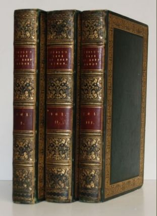 The Public & Private Life of Lord Chancellor Eldon; with selections from his correspondence (in...