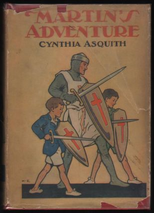 Martin's Adventure. Cynthia Asquith