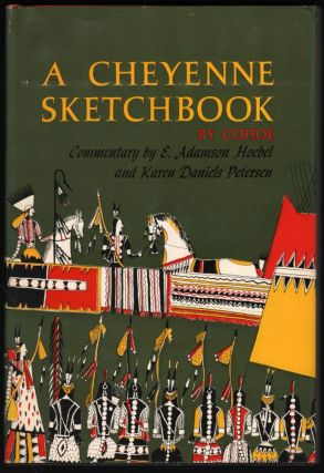 A Cheyenne Sketchbook. Cohoe