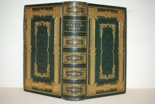 The Poetical Works of Sir Walter Scott, Bart. Notes and life of the author included.