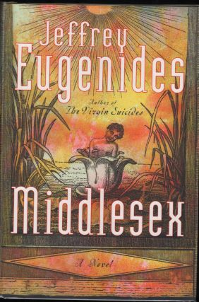 Middlesex. Jeffrey Eugenides
