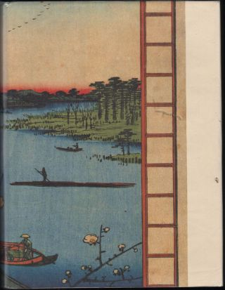 Hiroshige's Prints of Edo Views. Kihachiro Matsuke