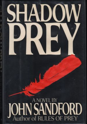 Shadow Prey. John Sandford