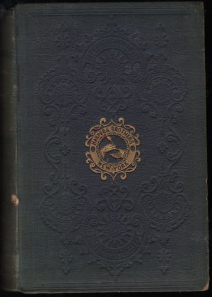Travels in the United States etc. During 1849-1850. Lady Emmeline Stuart Wortley