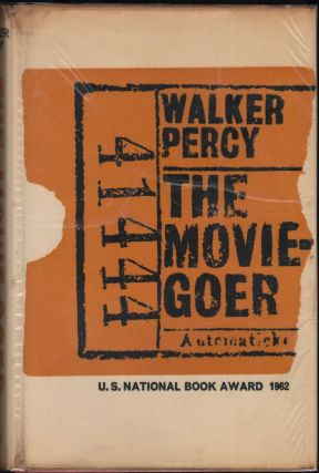 The Movie-Goer. Walker Percy