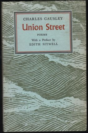 Union Street; Poems. Charles Causley